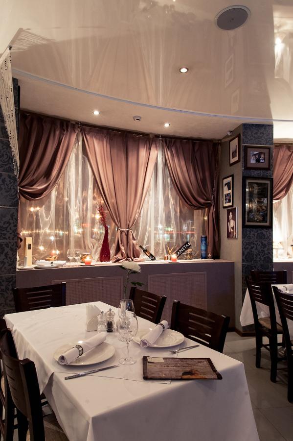 Ресторан Milano Ricci