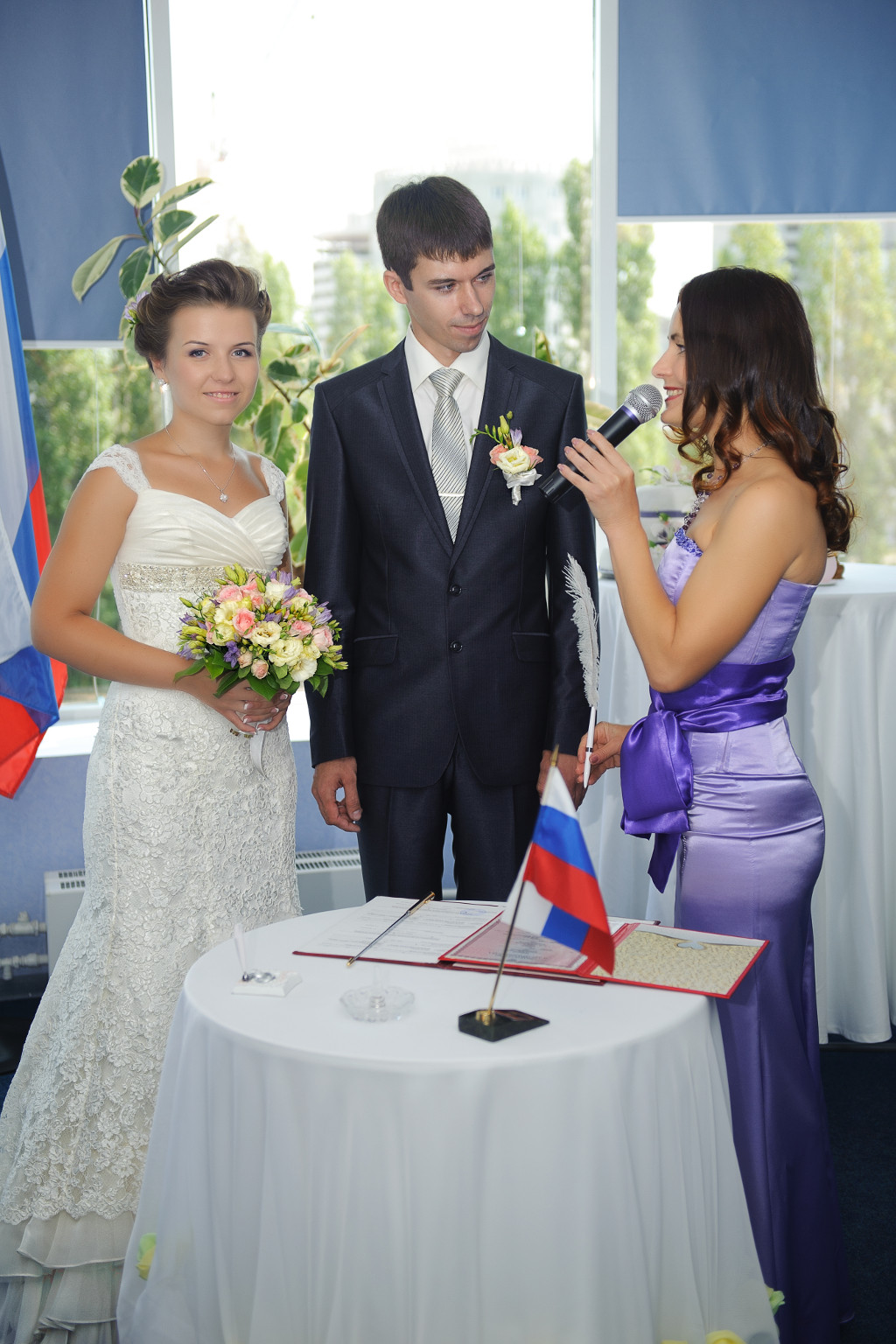 Лучшее свадебное предложение от отеля Валери
