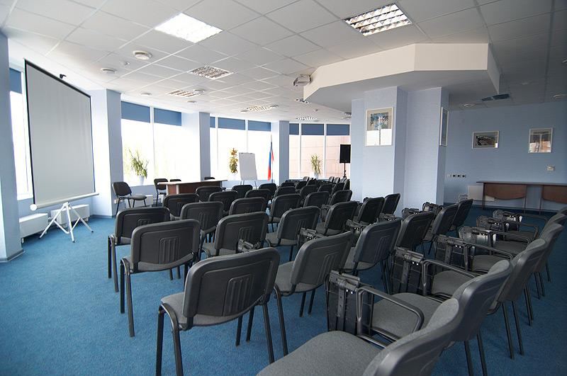 Конференц-зал гостиницы Valeri Classic