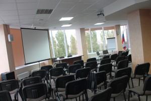 Фото конференц зала
