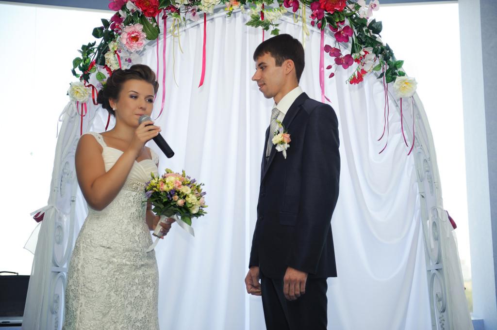регистрация на выезде -лучшее свадебное предложение