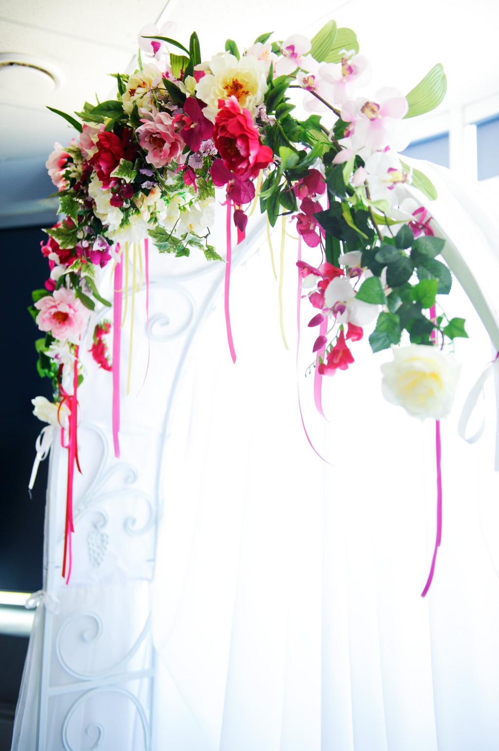 Свадебное предложение от отеля валери, выездная регистрация