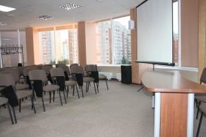 Фотографии конференц зала в Воронеже