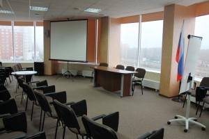 фотографии зала для конференций